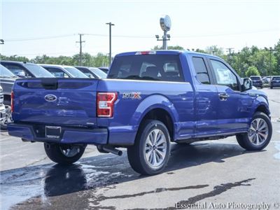 2018 F-150 Super Cab,  Pickup #T18270 - photo 2