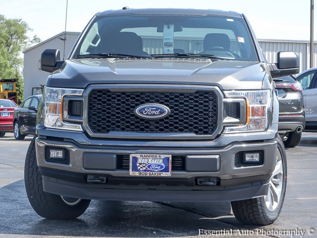 2018 F-150 Super Cab 4x4,  Pickup #T18271 - photo 5