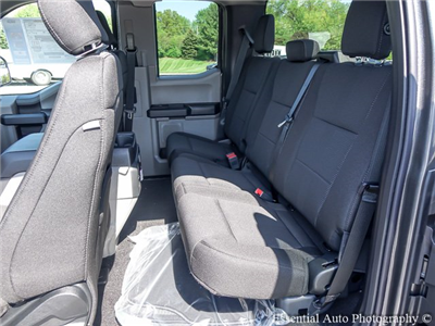 2018 F-150 Super Cab 4x4,  Pickup #T18271 - photo 10