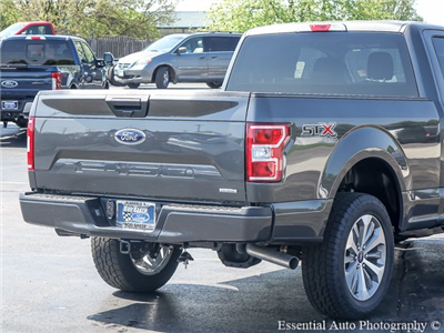 2018 F-150 Super Cab 4x4,  Pickup #T18271 - photo 7