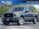 2018 F-150 Super Cab 4x4,  Pickup #T18271 - photo 1