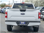 2018 F-150 SuperCrew Cab 4x4, Pickup #T18283 - photo 6