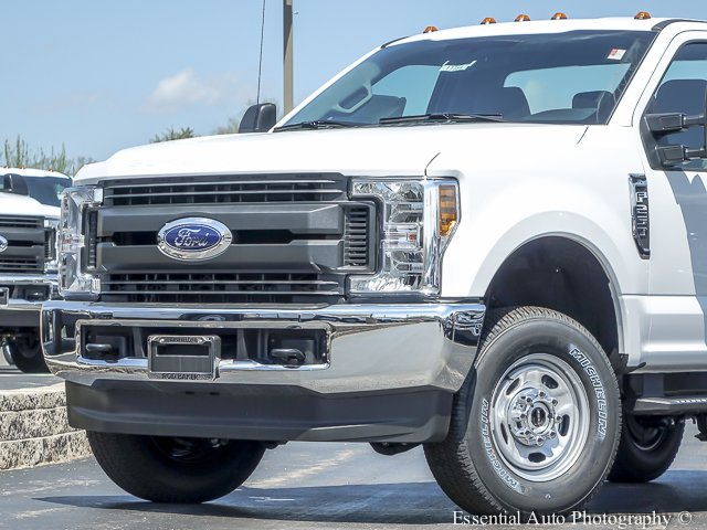 2018 F-250 Regular Cab 4x4,  Pickup #T18289 - photo 3