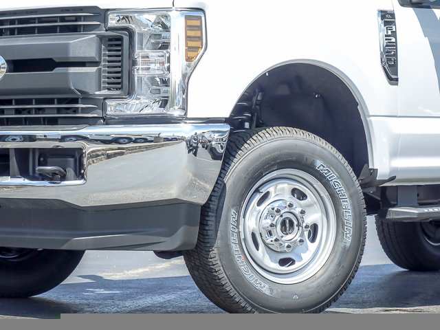 2018 F-250 Regular Cab 4x4,  Pickup #T18289 - photo 4
