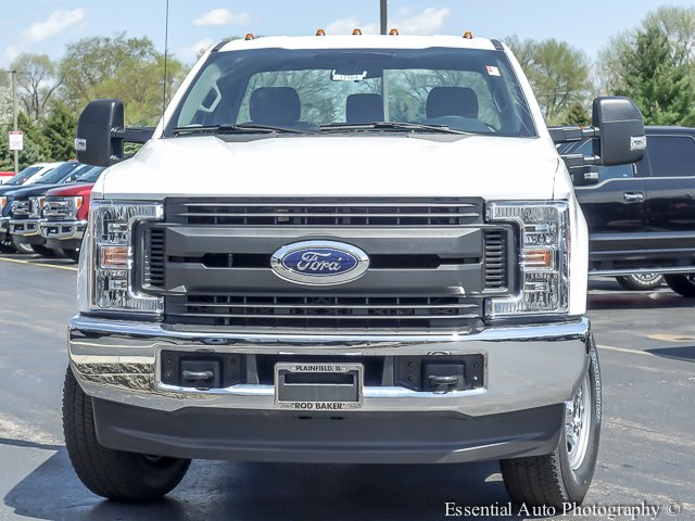 2018 F-250 Regular Cab 4x4,  Pickup #T18289 - photo 5