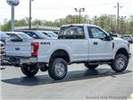 2018 F-250 Regular Cab 4x4,  Pickup #T18289 - photo 1