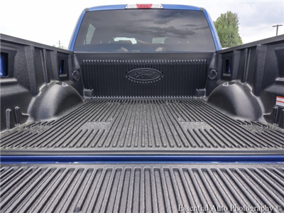 2018 F-150 SuperCrew Cab 4x4, Pickup #T18298 - photo 20