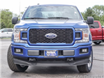 2018 F-150 SuperCrew Cab 4x4, Pickup #T18298 - photo 5