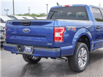 2018 F-150 SuperCrew Cab 4x4, Pickup #T18298 - photo 9