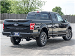 2018 F-150 Super Cab 4x4,  Pickup #T18301 - photo 1