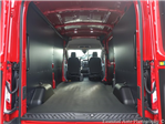 2018 Transit 250 Med Roof 4x2,  Empty Cargo Van #T18304 - photo 2