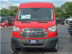 2018 Transit 250 Med Roof 4x2,  Empty Cargo Van #T18304 - photo 6