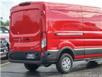 2018 Transit 250 Med Roof 4x2,  Empty Cargo Van #T18304 - photo 9