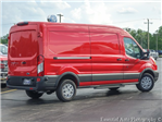 2018 Transit 250 Med Roof 4x2,  Empty Cargo Van #T18304 - photo 3