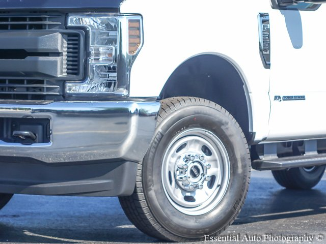 2018 F-350 Crew Cab 4x4,  Pickup #T18315 - photo 4
