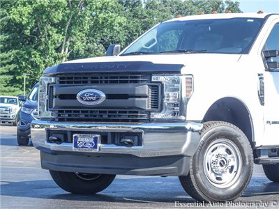 2018 F-350 Crew Cab 4x4,  Pickup #T18315 - photo 3
