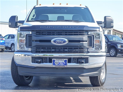 2018 F-350 Crew Cab 4x4,  Pickup #T18315 - photo 5