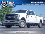 2018 F-350 Crew Cab 4x4,  Pickup #T18315 - photo 1