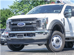 2018 F-550 Super Cab DRW 4x4,  Mechanics Body #T18360 - photo 3