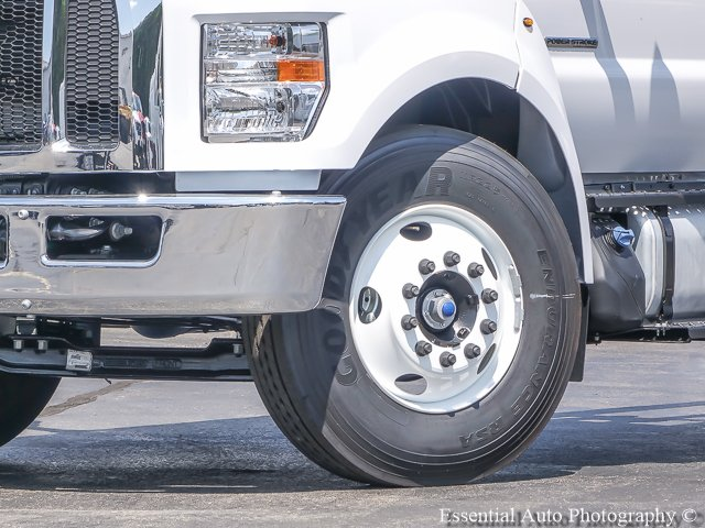 2018 F-650 Regular Cab DRW 4x2,  Cab Chassis #T18368 - photo 4