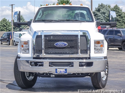 2018 F-650 Regular Cab DRW 4x2,  Cab Chassis #T18368 - photo 5