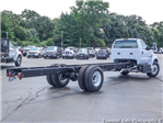 2018 F-650 Regular Cab DRW 4x2,  Cab Chassis #T18368 - photo 1