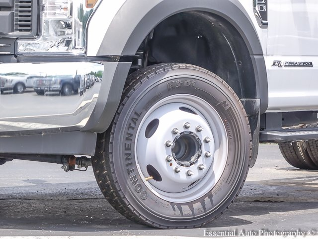 2018 F-450 Regular Cab DRW 4x2,  Cab Chassis #T18382 - photo 4