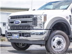 2018 F-450 Regular Cab DRW 4x2,  Cab Chassis #T18382 - photo 3