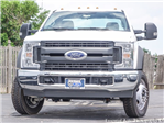 2018 F-450 Regular Cab DRW 4x2,  Cab Chassis #T18382 - photo 5