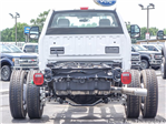2018 F-450 Regular Cab DRW 4x2,  Cab Chassis #T18382 - photo 6