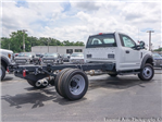 2018 F-450 Regular Cab DRW 4x2,  Cab Chassis #T18382 - photo 2