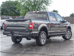 2018 F-150 SuperCrew Cab 4x4,  Pickup #T18404 - photo 1