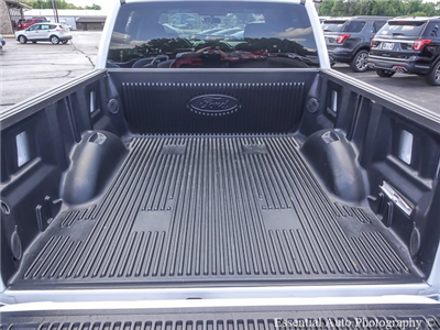 2018 F-150 SuperCrew Cab 4x4,  Pickup #T18406 - photo 19