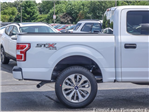 2018 F-150 SuperCrew Cab 4x4,  Pickup #T18406 - photo 8