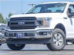 2018 F-150 Regular Cab 4x4,  Pickup #T18437 - photo 3