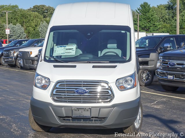 2018 Transit 350 High Roof 4x2,  Empty Cargo Van #T18461 - photo 5