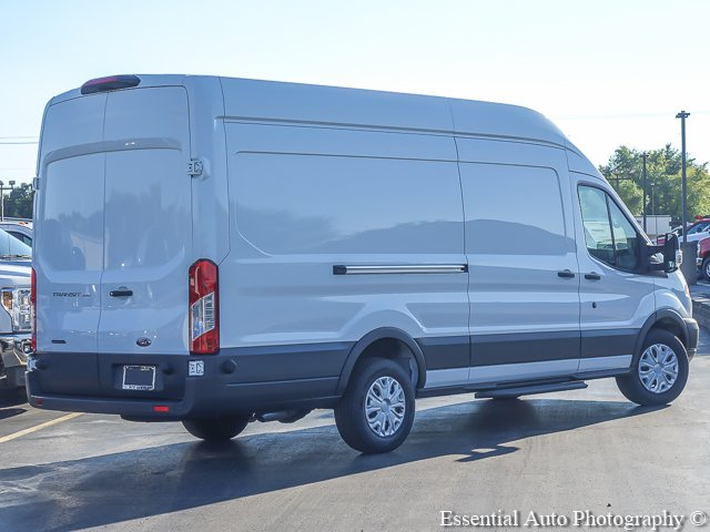 2018 Transit 350 High Roof 4x2,  Empty Cargo Van #T18461 - photo 8