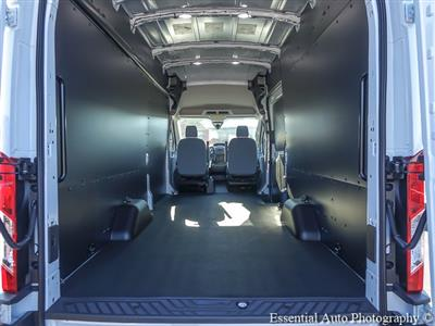 2018 Transit 350 High Roof 4x2,  Empty Cargo Van #T18461 - photo 2