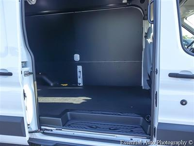 2018 Transit 350 High Roof 4x2,  Empty Cargo Van #T18461 - photo 18
