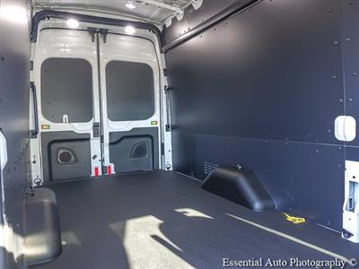2018 Transit 350 High Roof 4x2,  Empty Cargo Van #T18461 - photo 19