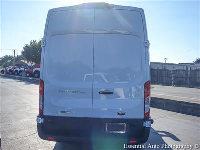 2018 Transit 350 High Roof 4x2,  Empty Cargo Van #T18461 - photo 6