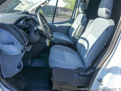 2018 Transit 350 High Roof 4x2,  Empty Cargo Van #T18461 - photo 9