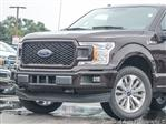 2018 F-150 SuperCrew Cab 4x4,  Pickup #T18515 - photo 3