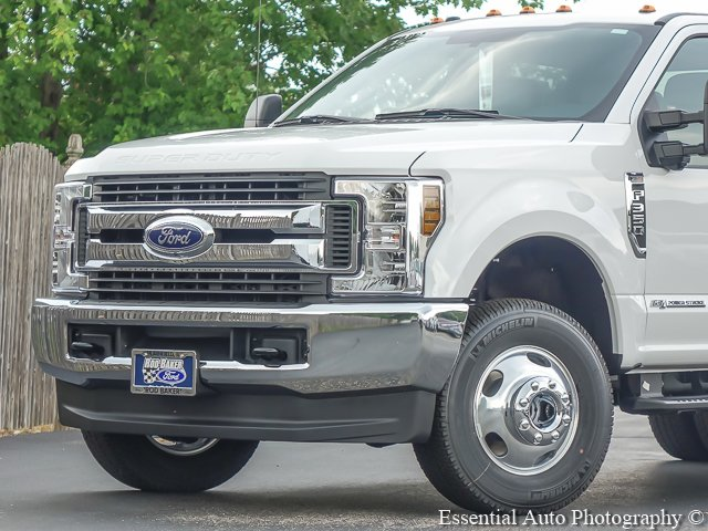 2019 F-350 Crew Cab DRW 4x4,  Pickup #T19004 - photo 3