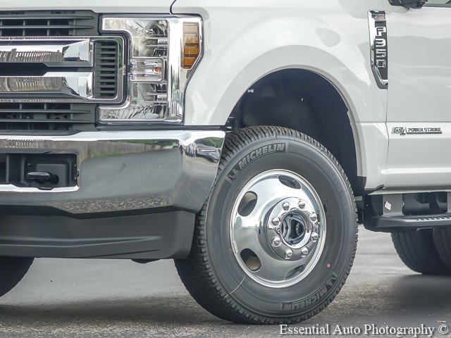 2019 F-350 Crew Cab DRW 4x4,  Pickup #T19004 - photo 4