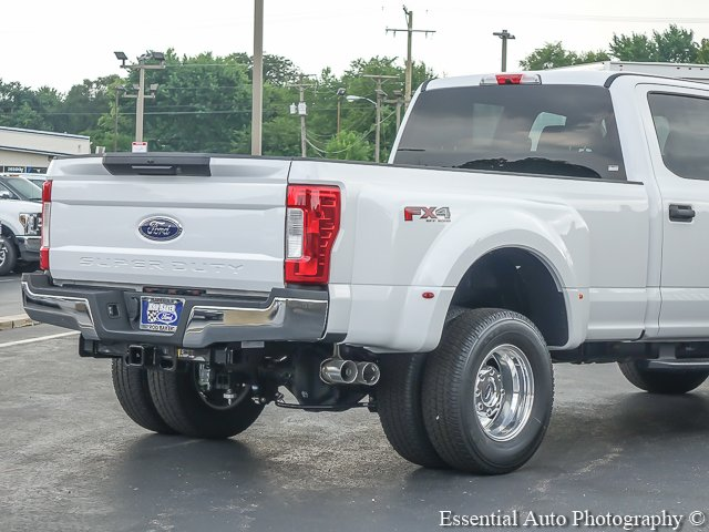 2019 F-350 Crew Cab DRW 4x4,  Pickup #T19004 - photo 7