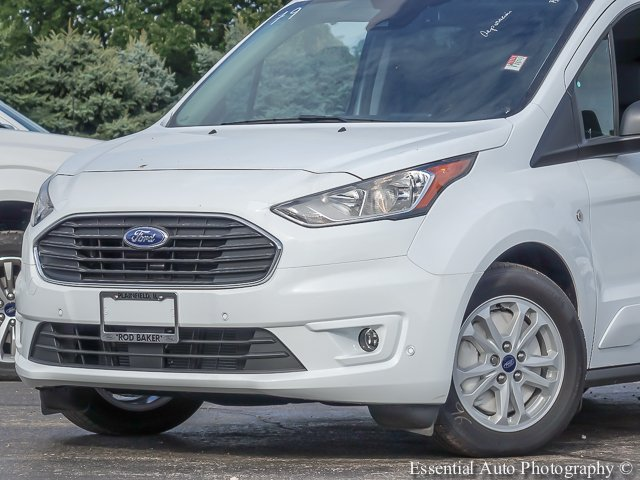 2019 Transit Connect 4x2,  Passenger Wagon #T19015 - photo 3