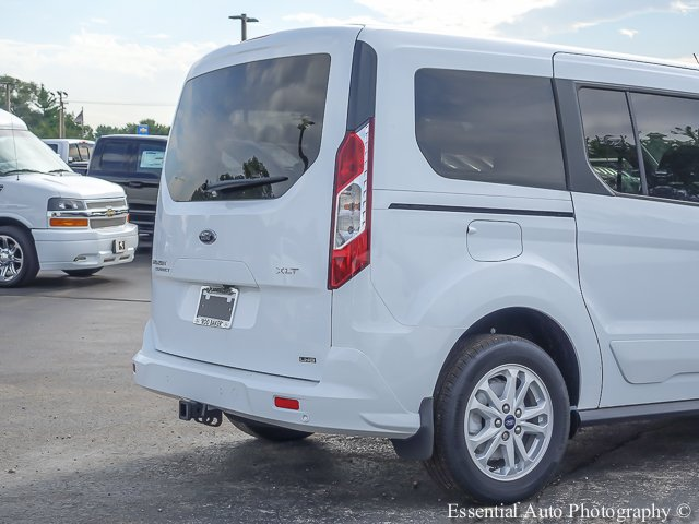 2019 Transit Connect 4x2,  Passenger Wagon #T19015 - photo 7