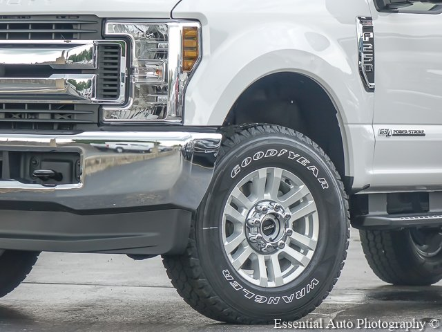 2019 F-250 Crew Cab 4x4,  Pickup #T19017 - photo 4