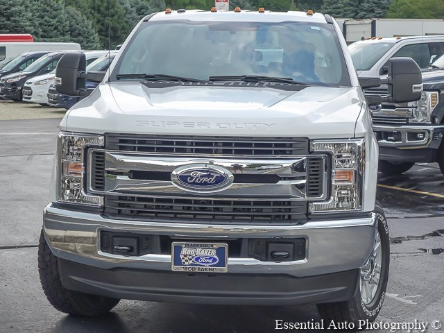 2019 F-250 Crew Cab 4x4,  Pickup #T19017 - photo 5